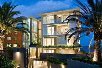 решения жилых зданий